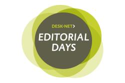 desknet editorial days