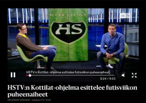 HS TV