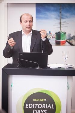 Dr Dietmar Schantin